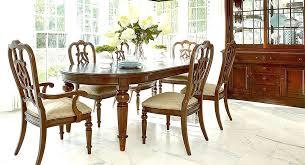 thomasville dining room table thomasville dining room sets lauermarine com
