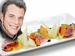 cuisine de norbert norbert tarayre top chef découvrez ma recette de ma tranche
