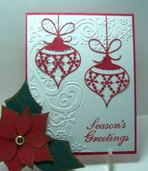 Paper Craft Christmas Cards - 158 best cards memory box christmas ornaments images on