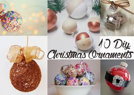 studio oblique 10 diy ideas for baubles