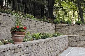 segmental retaining walls lasting wall