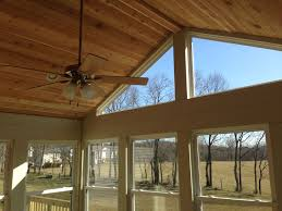 Beadboard Porch Ceiling by Sunroom With Beadboard Ceiling Leave A Comment Posted By