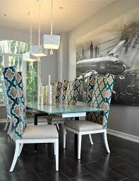 dining room chairs upholstered lovely modern upholstered dining room chairs eizw info