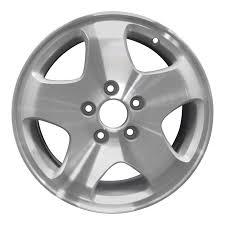 honda odyssey wheels honda odyssey 2001 16 oem wheel