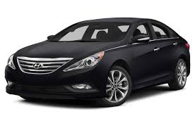 2014 hyundai sonata new car test drive