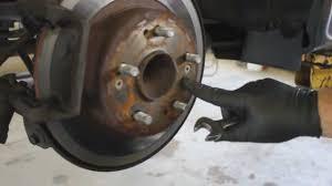 2007 honda accord rotors brake rotor replacement for 2008 honda accord mb motorsports