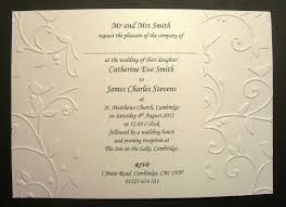 wedding invitations exles traditional wedding invitation wording uk yourweek a2232feca25e