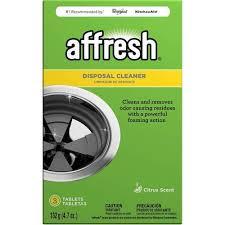 Affresh Cooktop Cleaner Affresh Disposal Cleaner Green W10509526 Best Buy