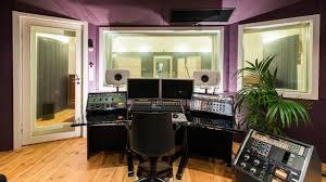 How To Build A Recording Studio Desk by