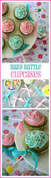 346 best baby shower cupcakes images on pinterest baby shower