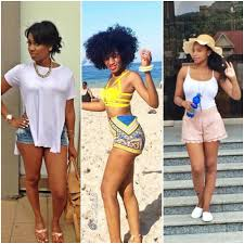Style Tips To Wear To The Beach This Christmas  FabWoman