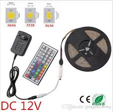 super bright smd 5050 rgb led strip lights newest super bright ip20 rgb led strip light 5630 3528 5050 smd