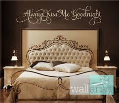 master bedroom wall decor stickers images