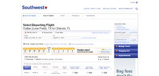 southwest baggage fees southwest airline reviews and airline comparison minube net