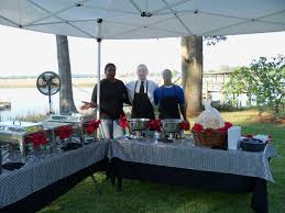casual wedding ideas wedding catering tybee wedding ideas catering wiley s