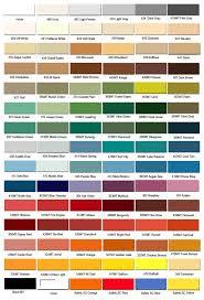 interlux brightside paint color chart ideas epifanes