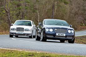 first bentley ever made bargain bentleys why they u0027re more tempting than ever autocar