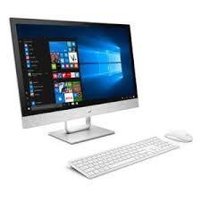 pc bureau tout en un ordinateur tout en un hp achat vente pas cher cdiscount