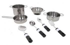 Stainless Steel Kitchen Set by Stainless Steel Play Kitchen Foter
