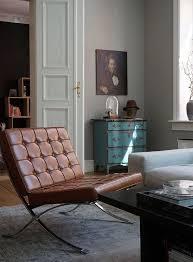 Barcelona Armchair Best 25 Barcelona Chair Ideas On Pinterest Ludwig Mies Van Der
