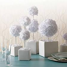 Topiary Wedding - diy project paper topiaries centerpieces u2022 diy weddings magazine