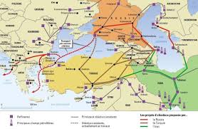 middle east map kazakhstan the map of the new middle east lyubomir stetsiv pulse linkedin