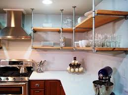 Open Kitchen Cabinets No Doors Corner Kitchen Shelving Ideas Open Shelving Above Kitchen Cabinets