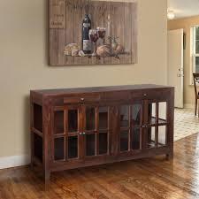 yosemite home decor pine storage cabinet yfur swc4564a 4 the
