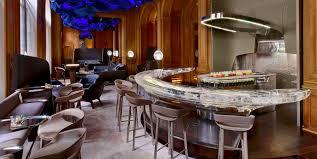 le bar du plaza athénée luxury restaurants and bar in paris