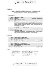 high resume exles for college applications sle student resume for college application high resumes