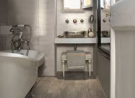 the bathroom floor tile ideas with grey porcelain floor and realie