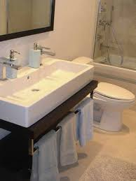 small double bathroom sink houzz double sinks small design pictures remodel decor and