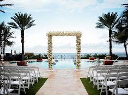 florida wedding venues eau palm resort and spa manalapan weddings florida wedding