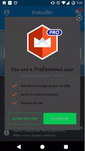 truecaller apk free truecaller caller id block v8 60 5 premium cracked apk