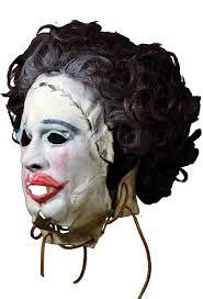 leatherface mask chainsaw leatherface 1974 pretty women mask