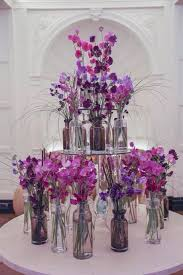 Flower Table L 59 Best Wedding Flower Inspiration Images On Pinterest Floral
