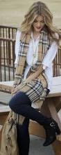 best 25 burberry scarf ideas on pinterest burberry scarf