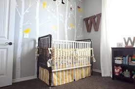 Yellow And Grey Nursery Decor Yellow And Grey Baby Room Lifeunscriptedphoto Co
