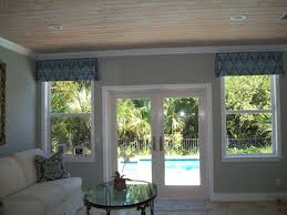 Curtain Box Valance Curtains And Window Treatments Box Pleat Valance