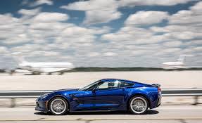 2017 chevrolet corvette msrp 2017 chevrolet corvette in depth model review car and driver