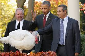 what is the turkey pardoning ritual national news us news