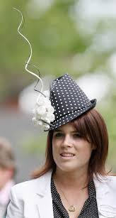 Indigo Vanity Twitter Photos Photos Royal Wedding Worthy Hats Vanity Fair