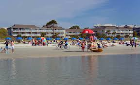 hilton head island ocean playground for vacationers latitude