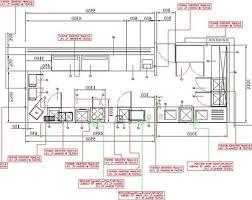 online kitchen design layout kitchen design layout online admirable small restaurant detrit us