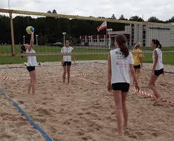 Weserlandklinik Bad Seebruch Grundvoraussetzungen Für Das Beach Volleyball Spiel Pdf