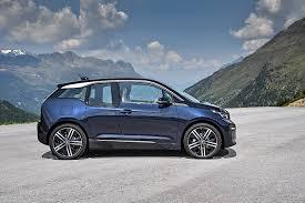 bmw minivan bmw i3 specs 2017 autoevolution