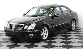 2009 mercedes e class 2009 used mercedes e350 4matic p2 amg sport at eimports4less