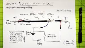 how to make a solder feeder mk i design modelling with jude pullen