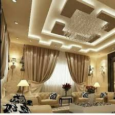 Fall Ceiling Designs For Living Room Interior Decoration Of Drawing Rooms Pictures Home Interior