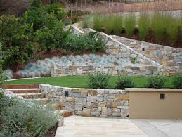 Steep Hill Backyard Ideas Landscaping Ideas For Hillside Backyard Slope Solutions Install